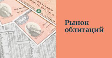 Рынок облигаций